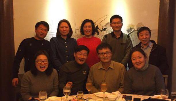 质量升级系列活动---杭州分公司